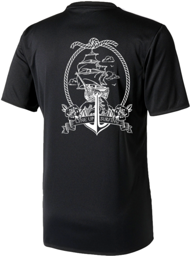 Camiseta Tattoo Carabela N